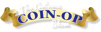 The Autumn Coin-op Show